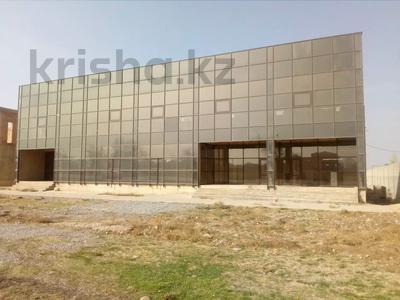 Здание, Аксукент — Жибек жолы площадью 400 м² за 700 〒 в Шымкенте — фото 4