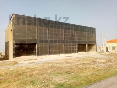 Здание, Аксукент — Жибек жолы площадью 400 м² за 700 〒 в Шымкенте — фото 5