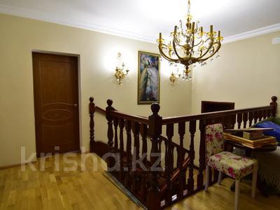 7-комнатный дом, 289.2 м², 6 сот., Мкр Энергетиков, Зенгир за 190 млн 〒 в Нур-Султане (Астане)