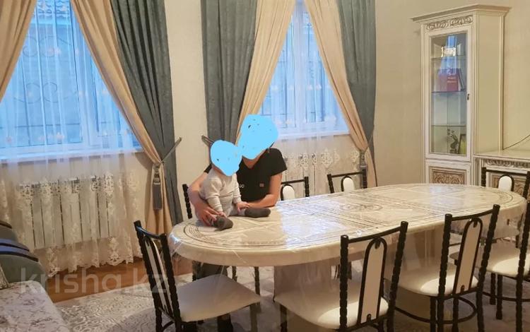 3-комнатный дом, 103 м², 10 сот., Микрорайон Северный 552 за 18 млн 〒 в