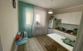3-комнатная квартира, 80 м², 3/14 этаж помесячно, Куйши Дина 24 за 120 000 〒 в Нур-Султане (Астана), Алматы р-н