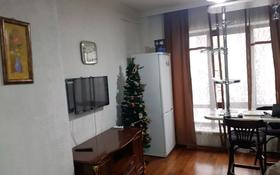 1-комнатная квартира, 40 м², 3/5 этаж, Зенкова 34 — Толе би за 25 млн 〒 в Алматы, Медеуский р-н