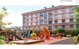 2-комнатная квартира, 62 м², 2/5 этаж, улица Жанаталап за 9.3 млн 〒 в Аксае