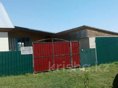 3-комнатный дом, 63 м², 25 сот., Саниязбека 23А за 7 млн 〒 в
