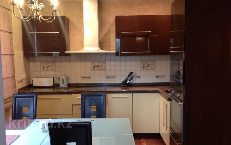 2-комнатная квартира, 68 м², 10/21 этаж, Брусиловского за 27 млн 〒 в Алматы, Алмалинский р-н