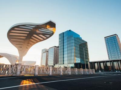 3-комнатная квартира, 102.97 м², 16/18 этаж, Е-10 17л за ~ 39.6 млн 〒 в Нур-Султане (Астана), Есиль р-н — фото 11