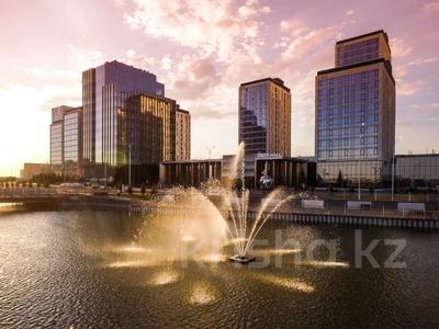 3-комнатная квартира, 102.97 м², 16/18 этаж, Е-10 17л за ~ 39.6 млн 〒 в Нур-Султане (Астана), Есиль р-н — фото 13
