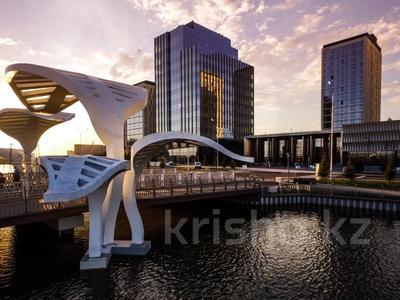 3-комнатная квартира, 102.97 м², 16/18 этаж, Е-10 17л за ~ 39.6 млн 〒 в Нур-Султане (Астана), Есиль р-н — фото 2
