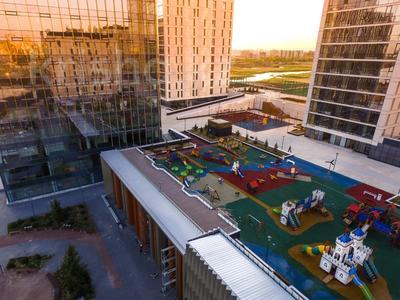 3-комнатная квартира, 102.97 м², 16/18 этаж, Е-10 17л за ~ 39.6 млн 〒 в Нур-Султане (Астана), Есиль р-н — фото 14