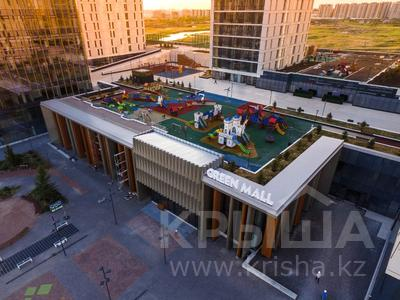 3-комнатная квартира, 102.97 м², 16/18 этаж, Е-10 17л за ~ 39.6 млн 〒 в Нур-Султане (Астана), Есиль р-н — фото 15