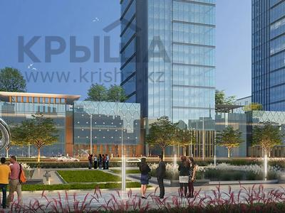 3-комнатная квартира, 102.97 м², 16/18 этаж, Е-10 17л за ~ 39.6 млн 〒 в Нур-Султане (Астана), Есиль р-н — фото 4