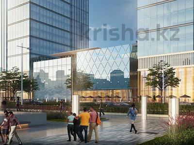 3-комнатная квартира, 102.97 м², 16/18 этаж, Е-10 17л за ~ 39.6 млн 〒 в Нур-Султане (Астана), Есиль р-н