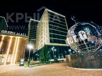 3-комнатная квартира, 102.97 м², 16/18 этаж, Е-10 17л за ~ 39.6 млн 〒 в Нур-Султане (Астана), Есиль р-н — фото 9