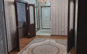 4-комнатная квартира, 107 м², 3/5 этаж, Санкибай батыра 38д за 26.3 млн 〒 в Актобе