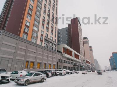 4-комнатная квартира, 110 м², 18/21 этаж, Кабанбай батыра за 63 млн 〒 в Нур-Султане (Астане), Есиль р-н