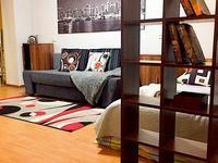 1-комнатная квартира, 33 м², 4/4 этаж посуточно, 2-й мкр 19 за 10 000 〒 в Актау, 2-й мкр