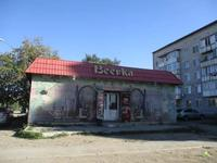 Магазин площадью 58.7 м²