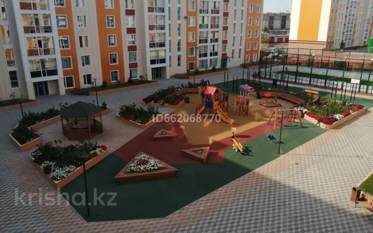 3-комнатная квартира, 83 м², 6/8 этаж, 37-я улица за ~ 31.1 млн 〒 в Нур-Султане (Астана), Есиль р-н