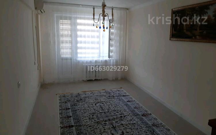 2-комнатная квартира, 48.5 м², 4/5 этаж, Привокзальный-5 24 за 10.5 млн 〒 в Атырау, Привокзальный-5