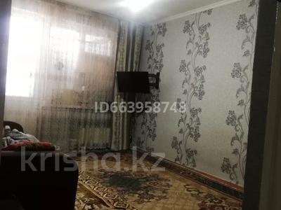 1-комнатная квартира, 30 м², 2/5 этаж, 9 микрорайон 53/а за 7 млн 〒 в Таразе