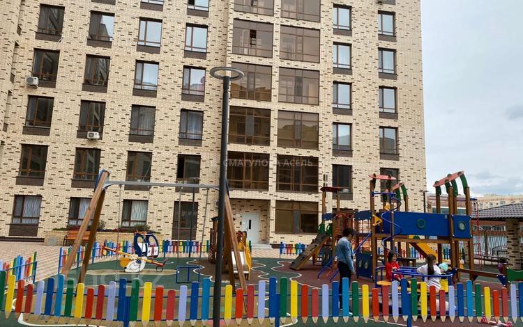 2-комнатная квартира, 67.3 м², 7/9 этаж, 22-4-ая за 23 млн 〒 в Нур-Султане (Астана), Есиль р-н