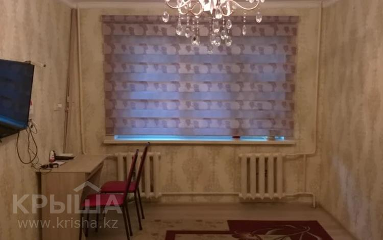 1-комнатная квартира, 32 м², 1/4 этаж, мкр №5, Мкр №5 за 12 млн 〒 в Алматы, Ауэзовский р-н