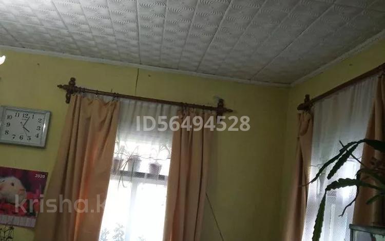 2-комнатный дом, 55 м², 6 сот., Грибоедова. — Шаврова за 26.5 млн 〒 в Алматы, Жетысуский р-н