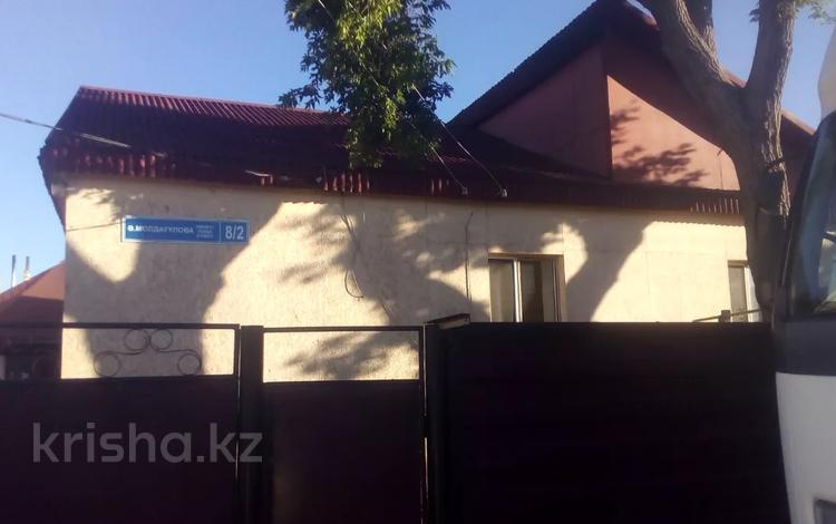 5-комнатный дом, 100 м², 6 сот., Алия Молдагулова — Григория Потанина за 40 млн 〒 в Нур-Султане (Астана), Сарыарка р-н