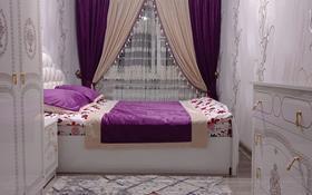 2-комнатная квартира, 58 м², 1/5 этаж посуточно, Гагарина 38 — Кремлёвская за 15 000 〒 в Шымкенте, Абайский р-н