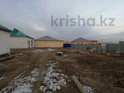 4-комнатный дом, 100 м², Мкр Жулдыз 1 за 16 млн 〒 в Атырау