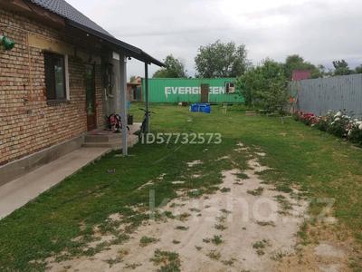 4-комнатный дом, 120 м², 15 сот., Иманова 20 за 12.5 млн 〒 в Нургиса Тлендиеве