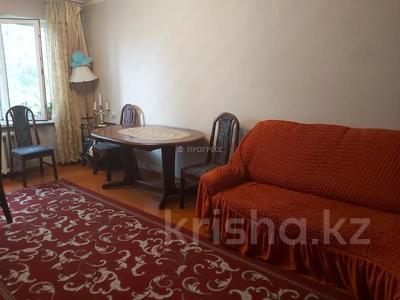 4-комнатная квартира, 74 м², 4/4 этаж, мкр №1 за 30 млн 〒 в Алматы, Ауэзовский р-н