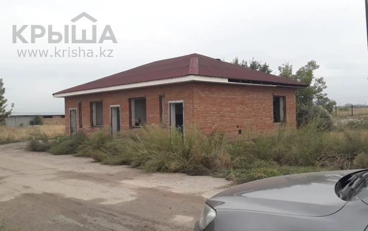 Промбаза 50 соток, Бережинского за 21 млн 〒 в Алматинской обл.