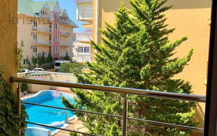 2-комнатная квартира, 55 м², 3/4 этаж, Южные культуры 5 за ~ 31.7 млн 〒 в Сочи