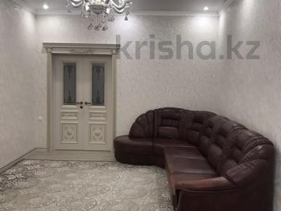 2-комнатная квартира, 70 м², 4/9 этаж помесячно, Кабанбай батыра 46 за 130 000 〒 в Нур-Султане (Астана), Есиль р-н — фото 5