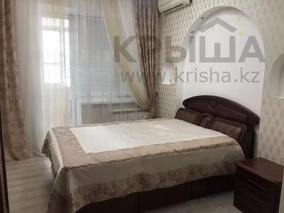 2-комнатная квартира, 70 м², 4/9 этаж помесячно, Кабанбай батыра 46 за 130 000 〒 в Нур-Султане (Астана), Есиль р-н — фото 6