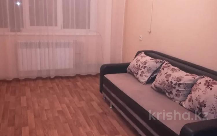 1-комнатная квартира, 41 м², 9/9 этаж помесячно, Розыбакиева за 90 000 〒 в Алматы, Бостандыкский р-н