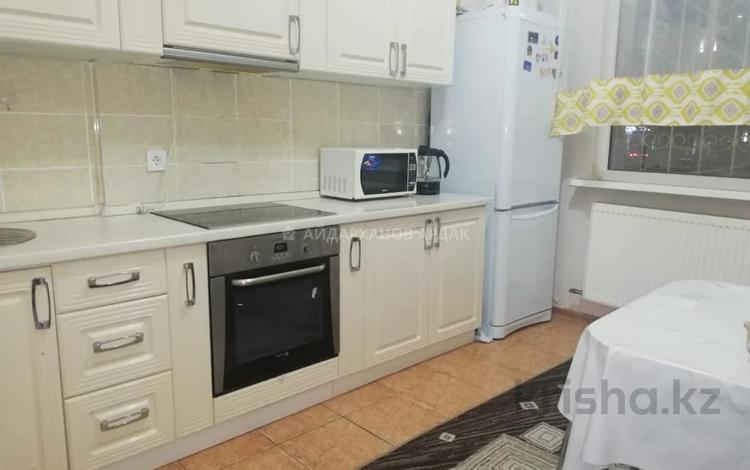 2-комнатная квартира, 60 м², 1/9 этаж, Мәңгілік Ел за ~ 24.7 млн 〒 в Нур-Султане (Астана), Есиль р-н