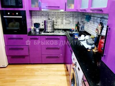 1-комнатная квартира, 43 м², 4/5 этаж, Проспект Достык — Кажымукана за 25.8 млн 〒 в Алматы, Медеуский р-н — фото 3