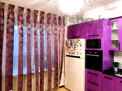 1-комнатная квартира, 43 м², 4/5 этаж, Проспект Достык — Кажымукана за 25.8 млн 〒 в Алматы, Медеуский р-н — фото 4