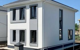 4-комнатный дом, 110 м², 4 сот., Лодыгина за 4.2 млн 〒 в Краснодаре