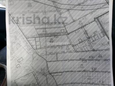 Участок 6 соток, мкр Теректы 165 — Квартал Казмис за 6 млн 〒 в Алматы, Алатауский р-н