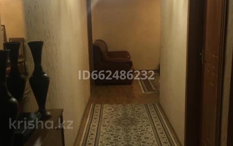 3-комнатная квартира, 60 м², 4/5 этаж, мкр Айнабулак-3 132 за 23.5 млн 〒 в Алматы, Жетысуский р-н
