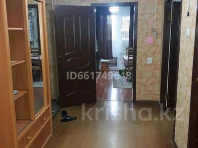 4-комнатная квартира, 90 м², 3/3 этаж, Жангозина — Ленина за 15 млн 〒 в Каскелене — фото 3