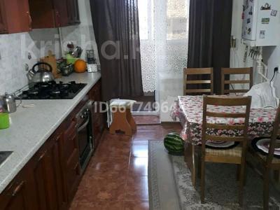 4-комнатная квартира, 90 м², 3/3 этаж, Жангозина — Ленина за 15 млн 〒 в Каскелене — фото 4