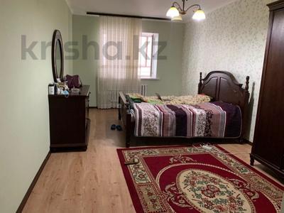 3-комнатная квартира, 120 м², 9/10 этаж, Байтурсынова за ~ 35 млн 〒 в Нур-Султане (Астана), Алматы р-н — фото 13