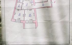 4-комнатная квартира, 77.5 м², 3/9 этаж, Ларина 2/2 за 16.5 млн 〒 в Уральске