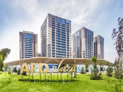 3-комнатная квартира, 135 м², 18/21 этаж, Аль-Фараби 21 — Желтоксан за 84 млн 〒 в Алматы, Бостандыкский р-н