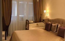1-комнатная квартира, 45 м², 9/10 этаж посуточно, Абая — Момышулы за 6 000 〒 в Алматы, Ауэзовский р-н