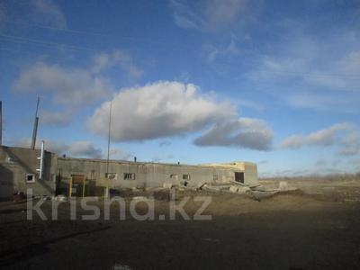 Здание, площадью 1484.8 м², Черноводская 12 за ~ 5.1 млн 〒 в Алге